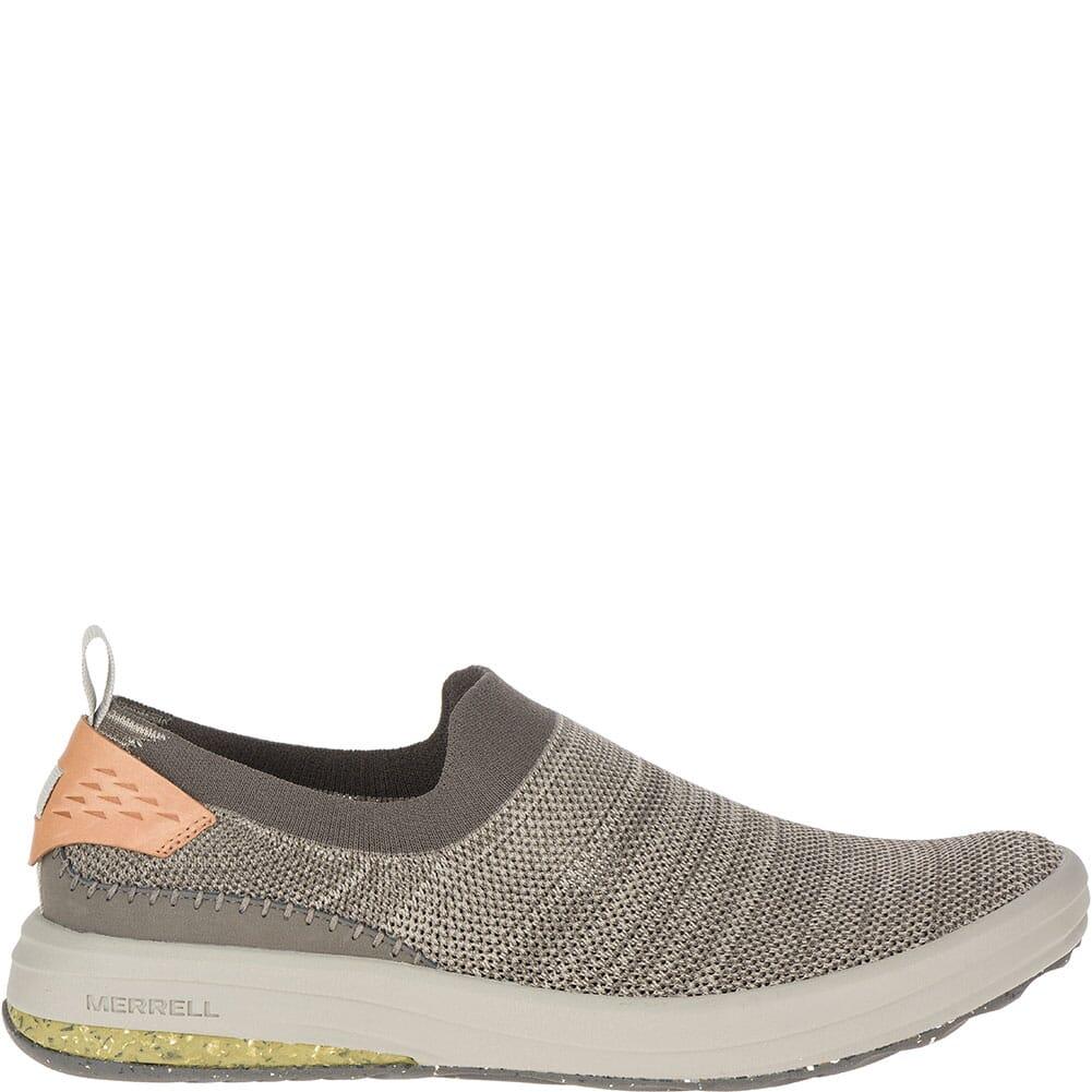 Merrell Men's Gridway Moc Casual Shoes - Boulder