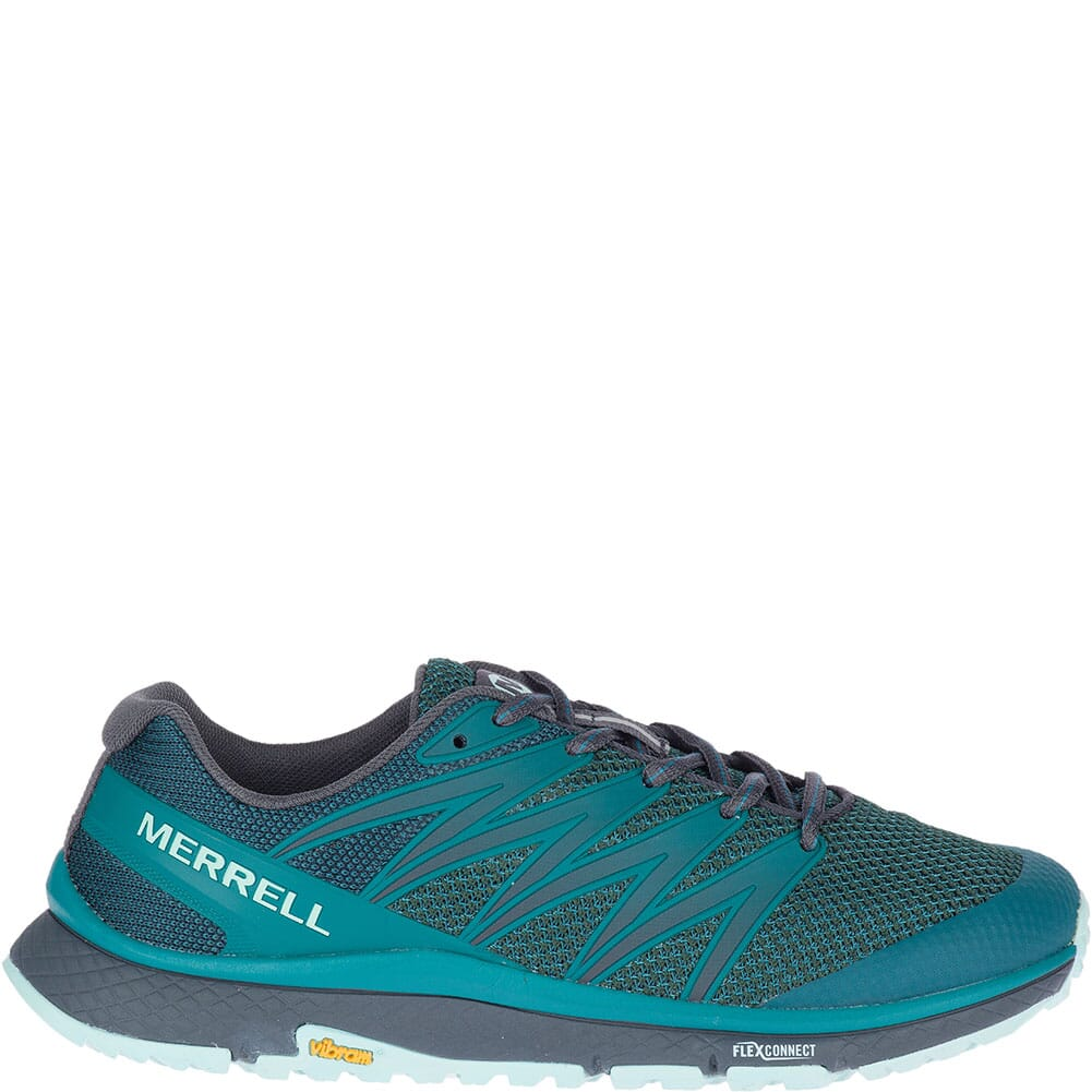 Merrell Women's Bare Access XTR Athletic Shoes - Dragonfly