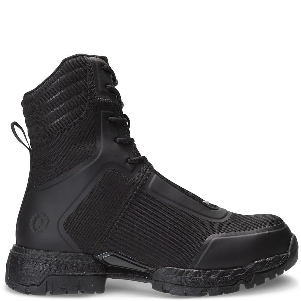 Hytest Men's Footrests 2.0 Mission Safety Boots - Black