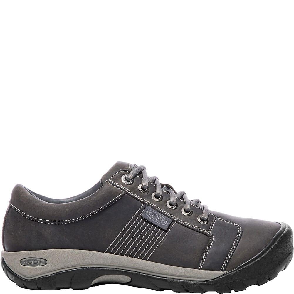 KEEN Men's Austin Casual Shoes - Gargoyle