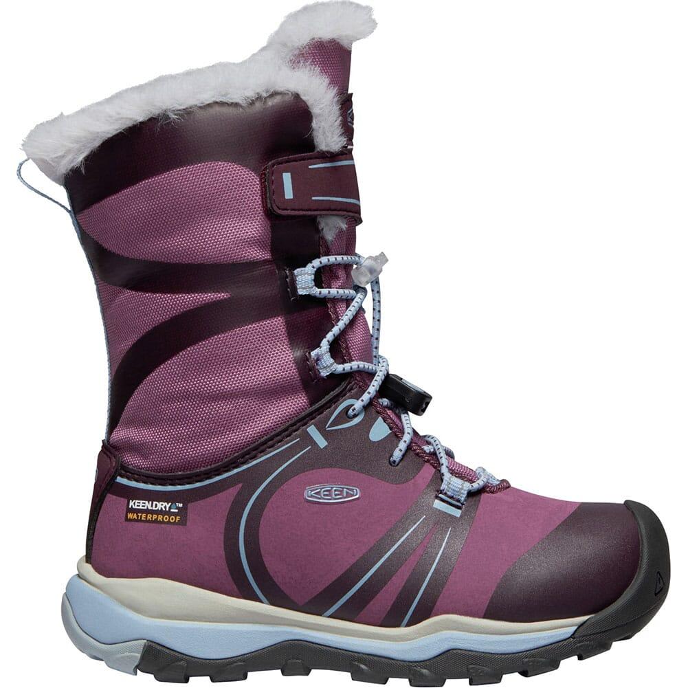 KEEN Little Kids' Terradora Winter WP Pac Boots - Winestasting
