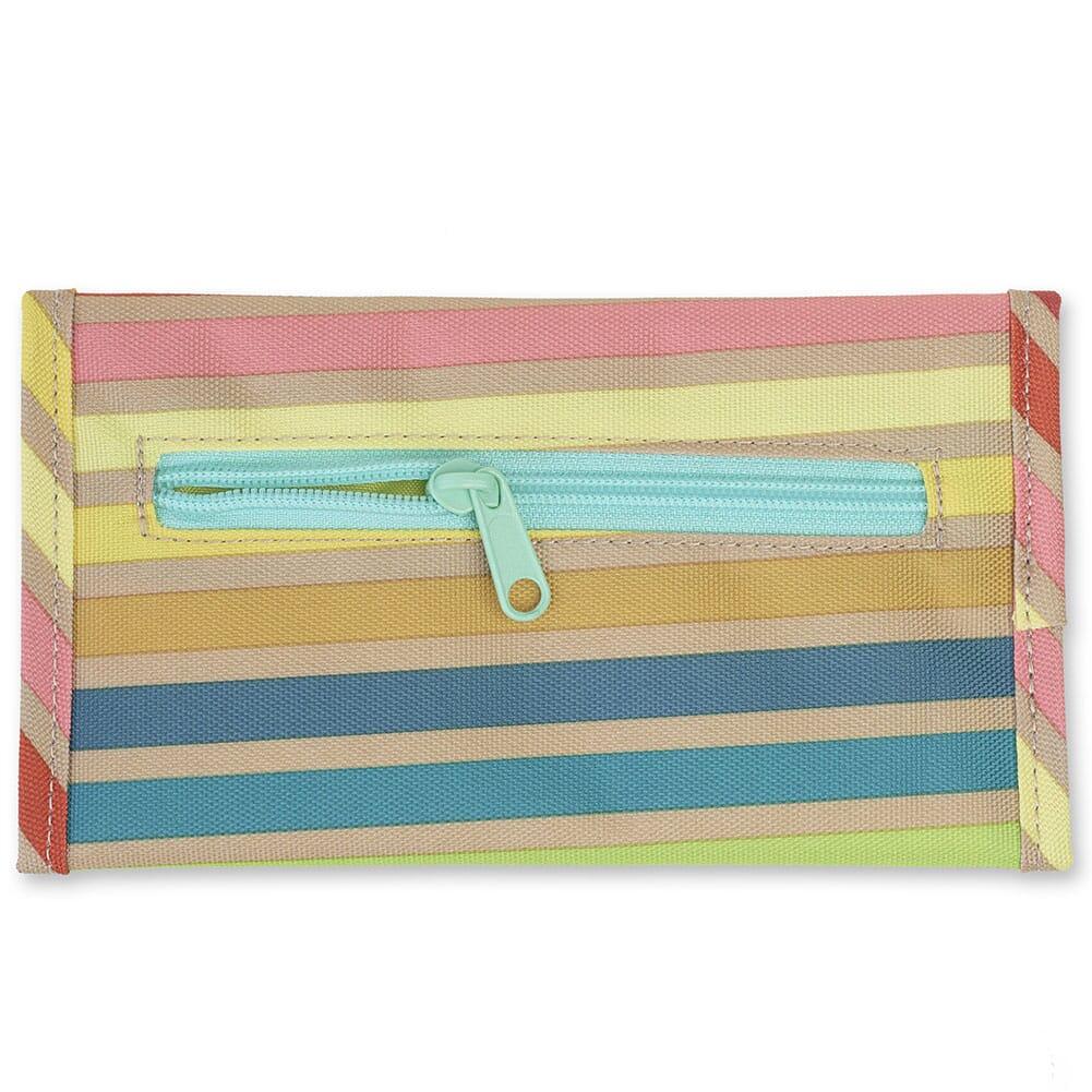 Kavu Women's Mondo Spender Wallet - Summer Stripe