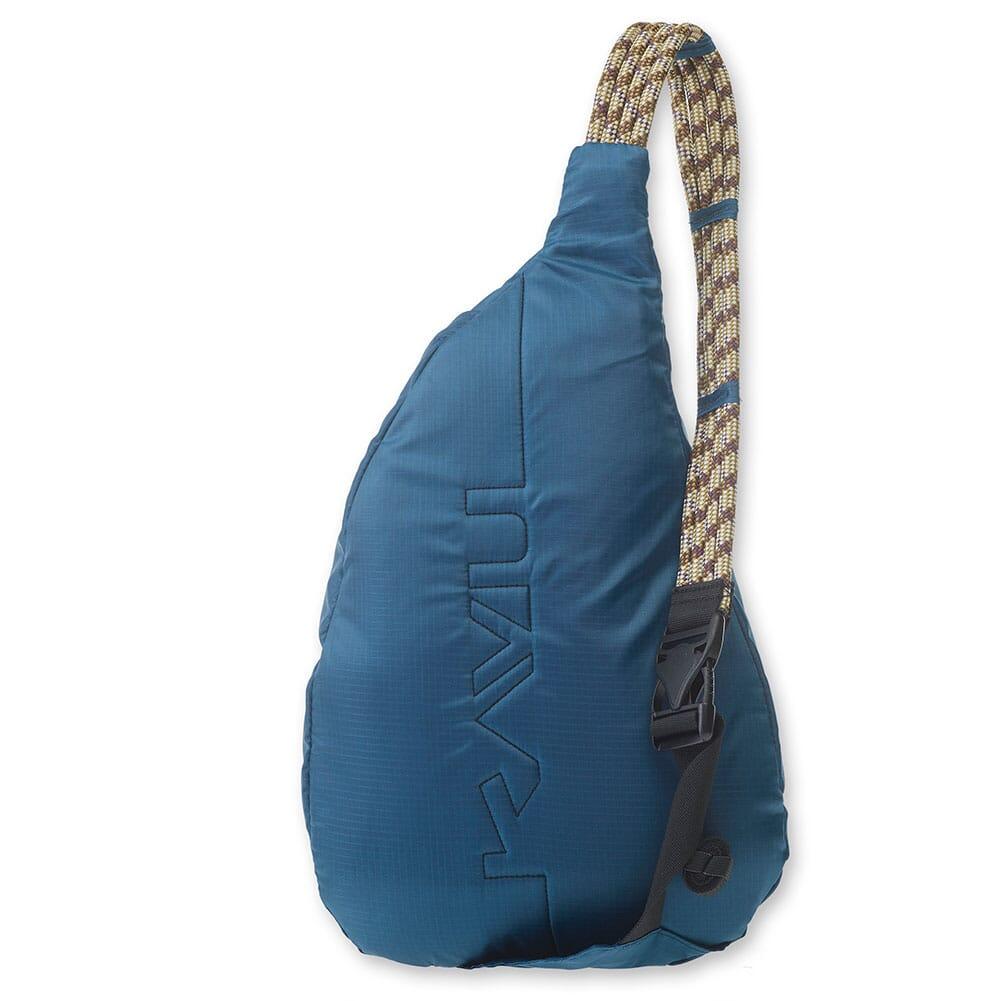 Kavu Women's Rope Pack Bag - Sapphire