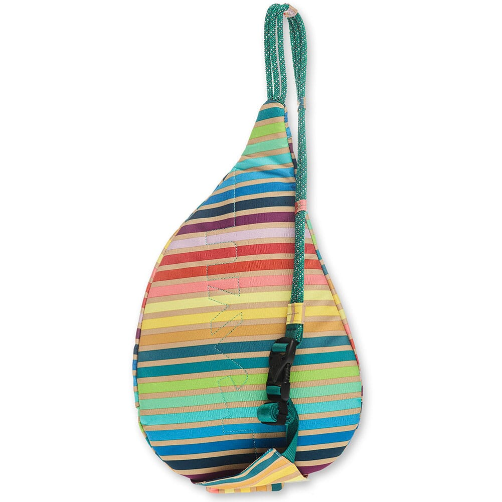 Kavu Mini Rope Sling Pack - Summer Stripe