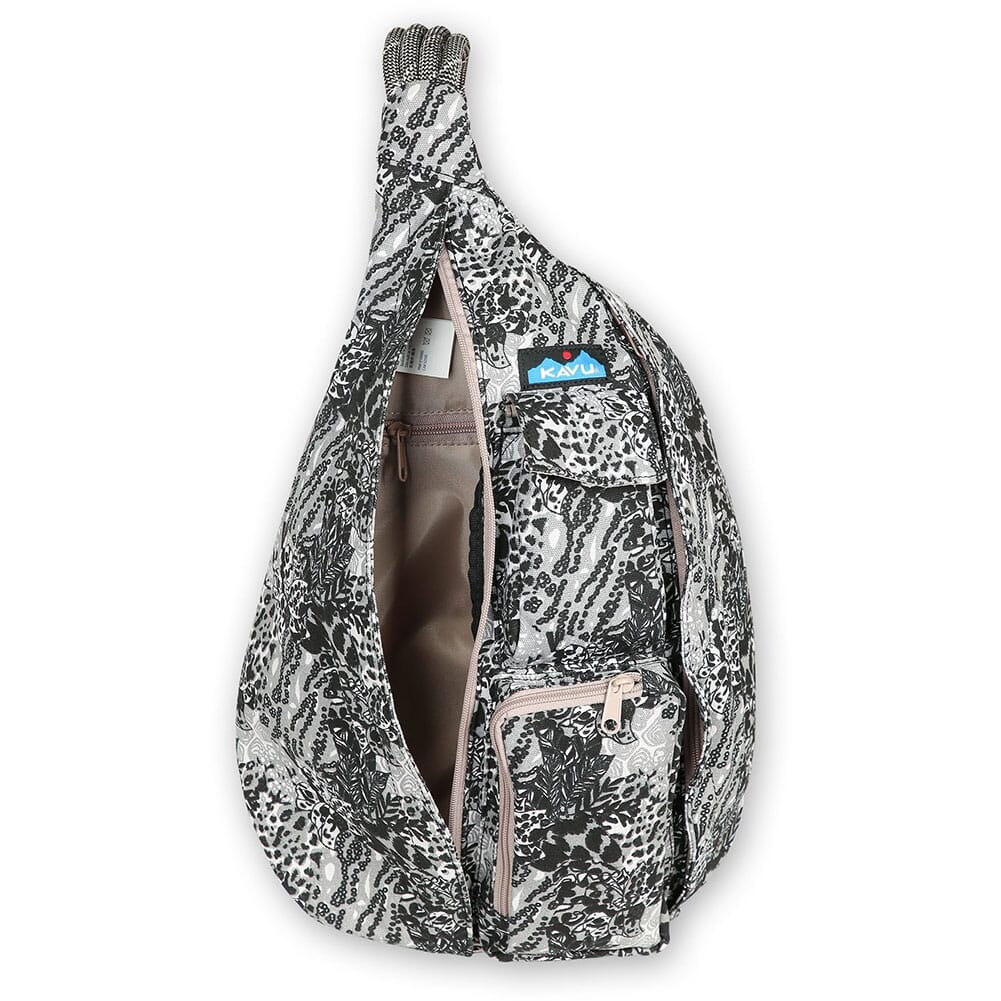 923-1385 Kavu Women's Rope Bag - Wild Night