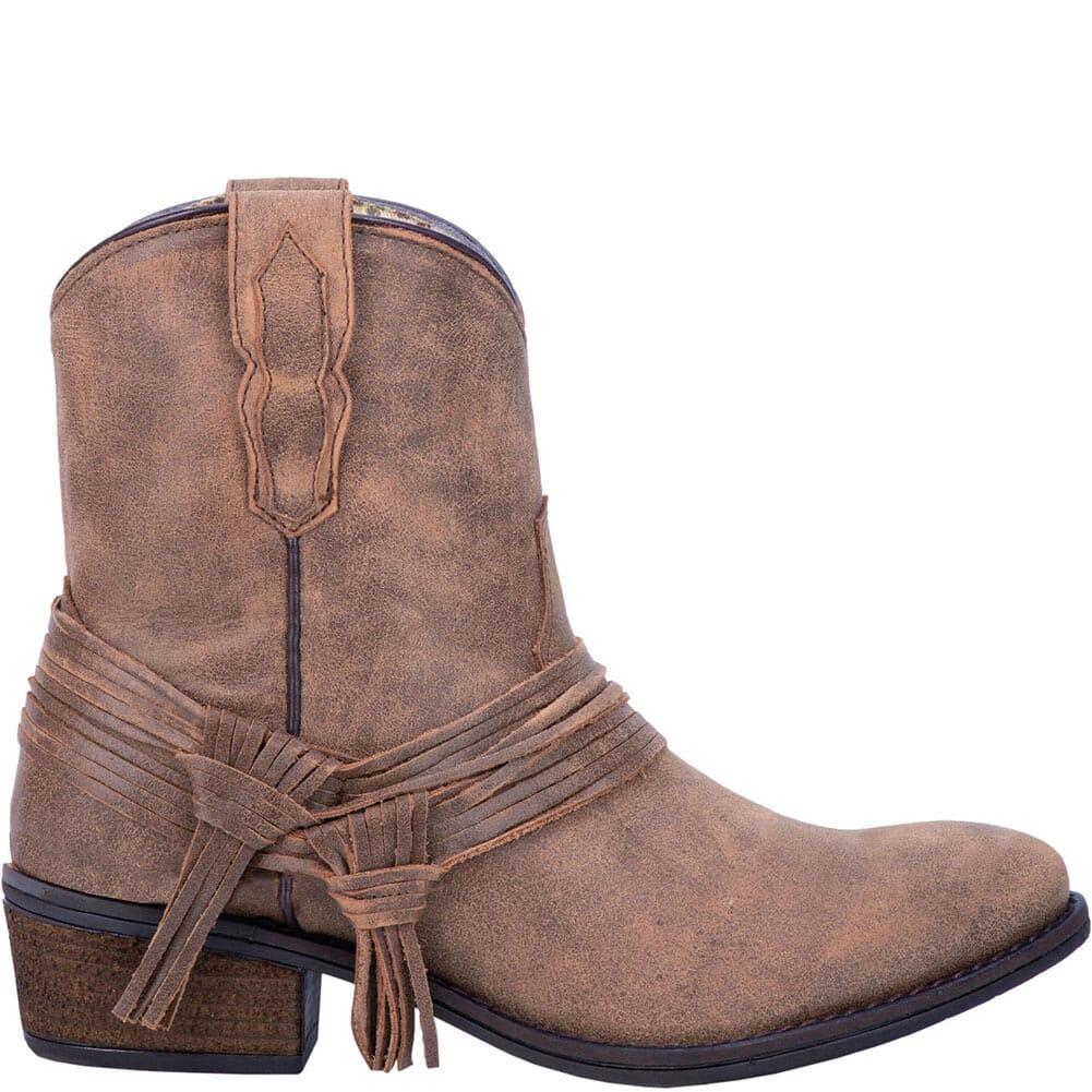 51006 Laredo Women's Kyra Western Boots - Tan