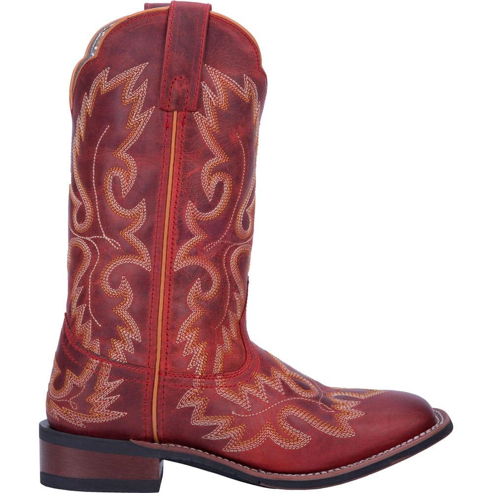 Laredo Women's Eva Western Boots - Red