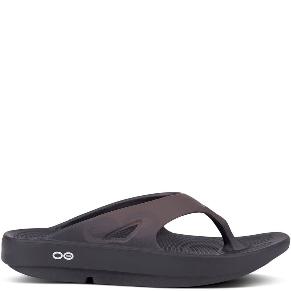 OOFOS Unisex OOriginal Sport Sandals - Brown