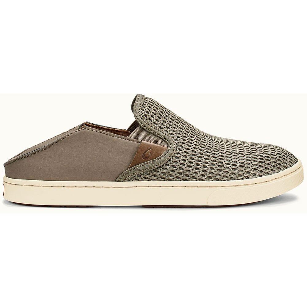 OluKai Women's Pehuea Casual Shoes - Clay