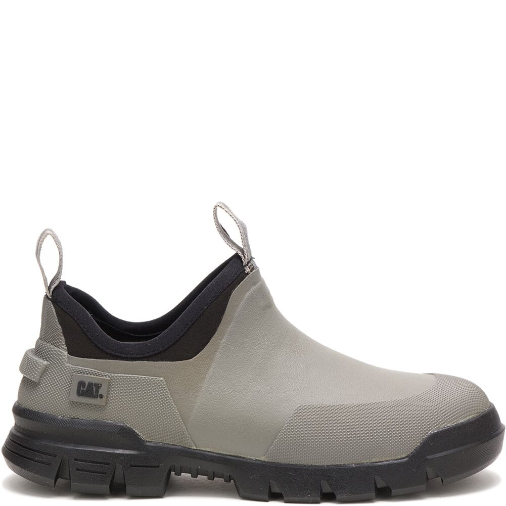 723949 Caterpillar Unisex Stormers Work Shoes - Grey