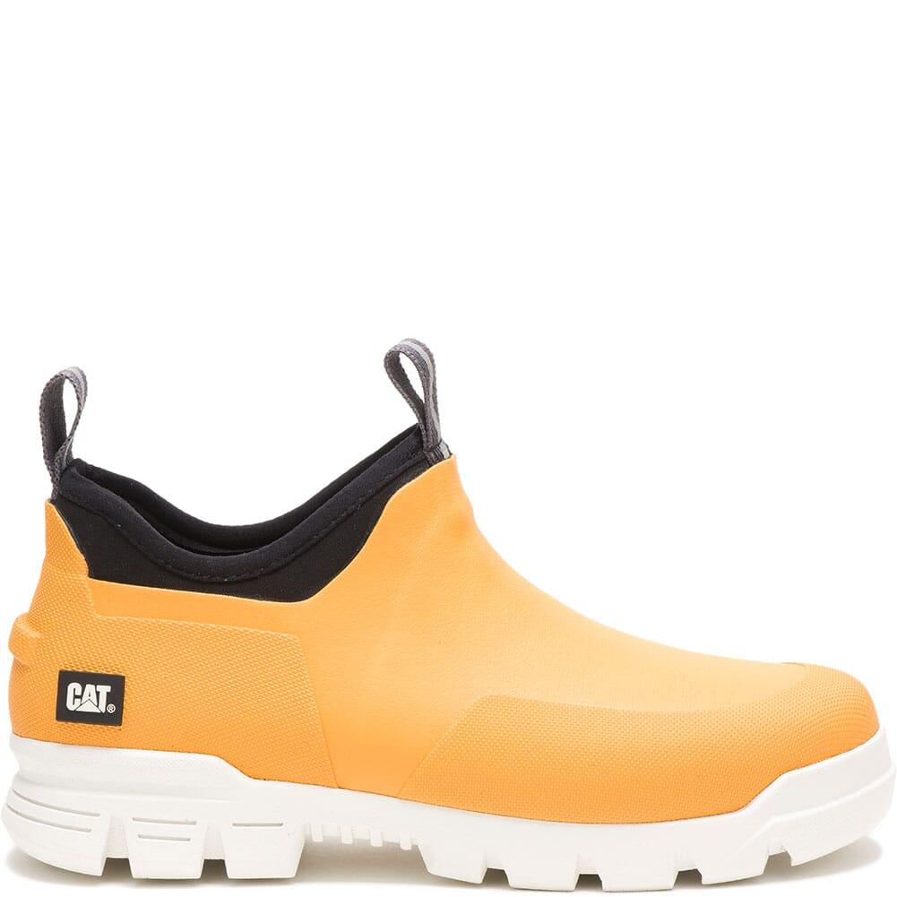 723950 Caterpillar Unisex Stormers Work Shoes - Cat Yellow