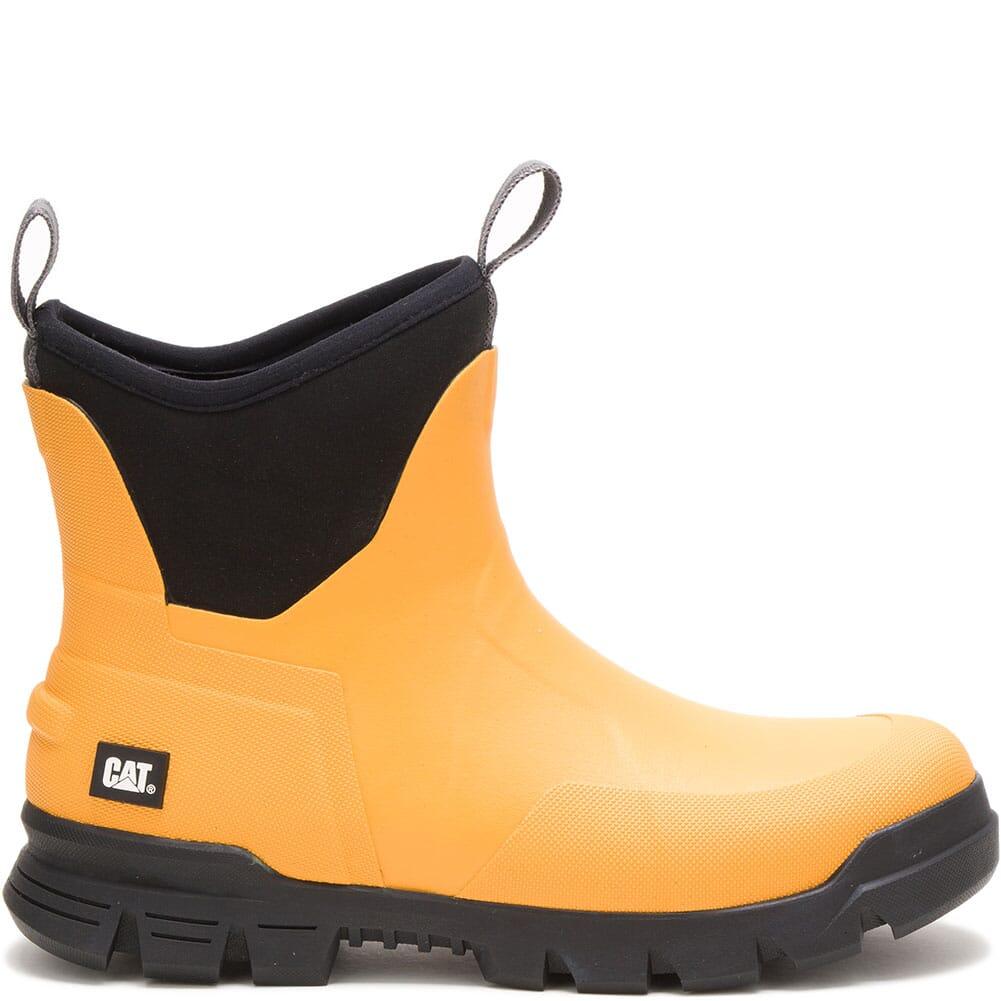 724050 Caterpillar Unisex Stormers Work Boots - Cat Yellow