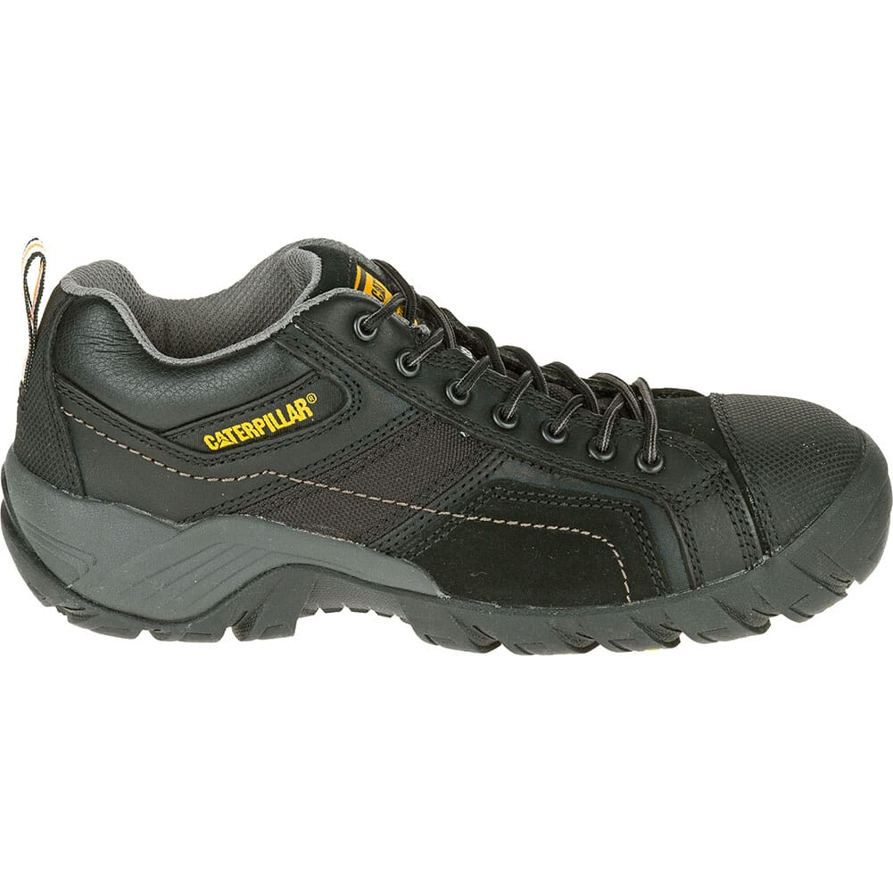 Caterpillar Men's Argon ST Safety Shoes - Black