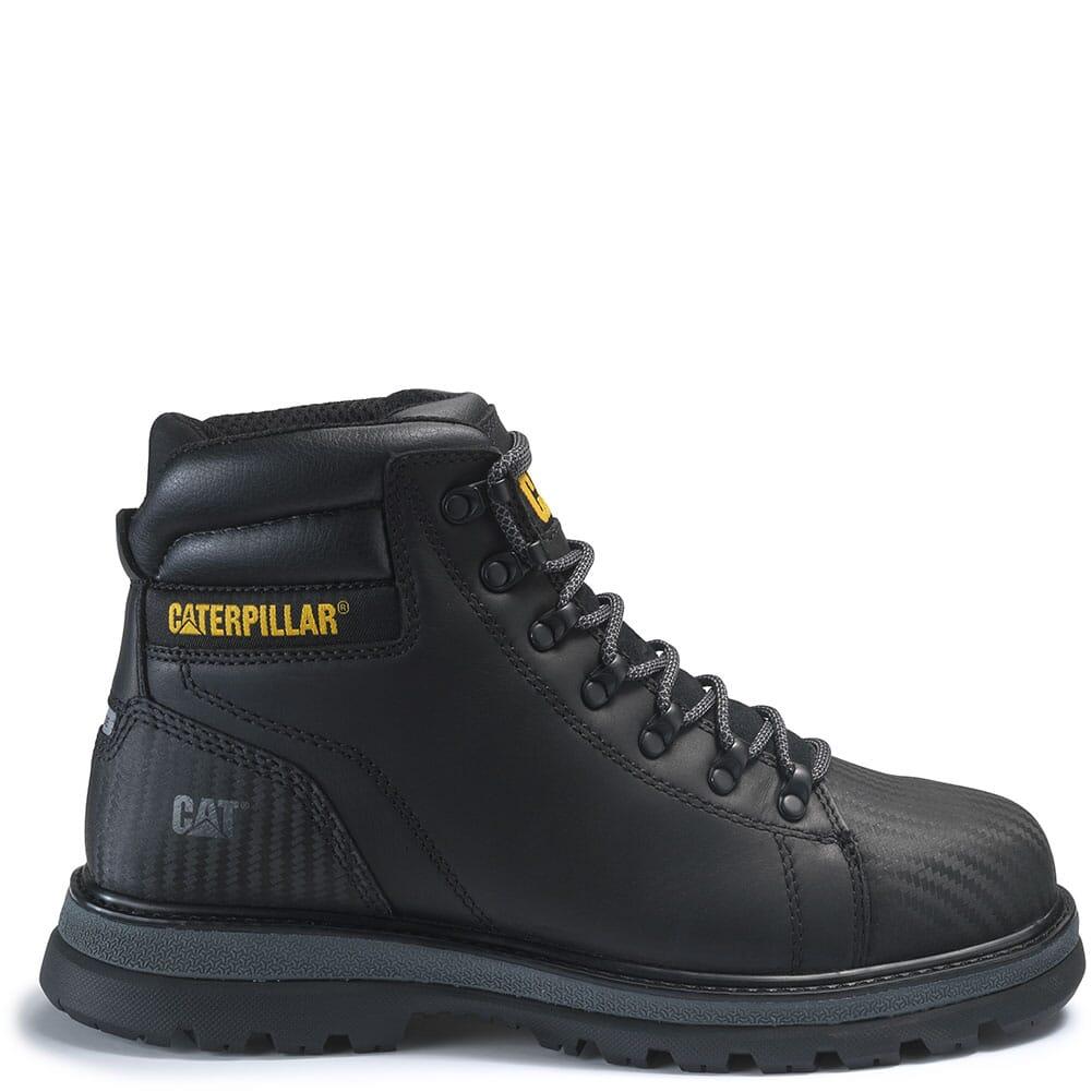 Caterpillar Men's Foxfield Safety Boots - Black