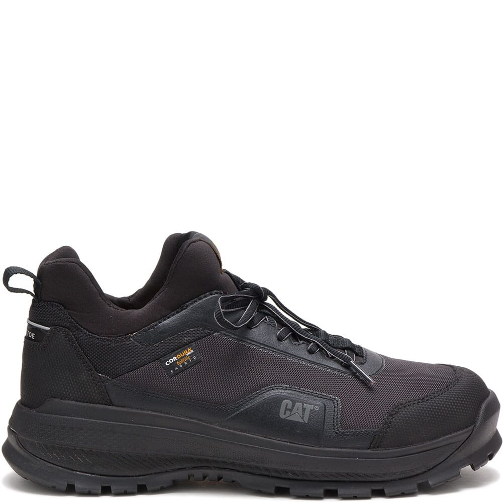 Caterpillar Men's Engage Safety Boots - Black
