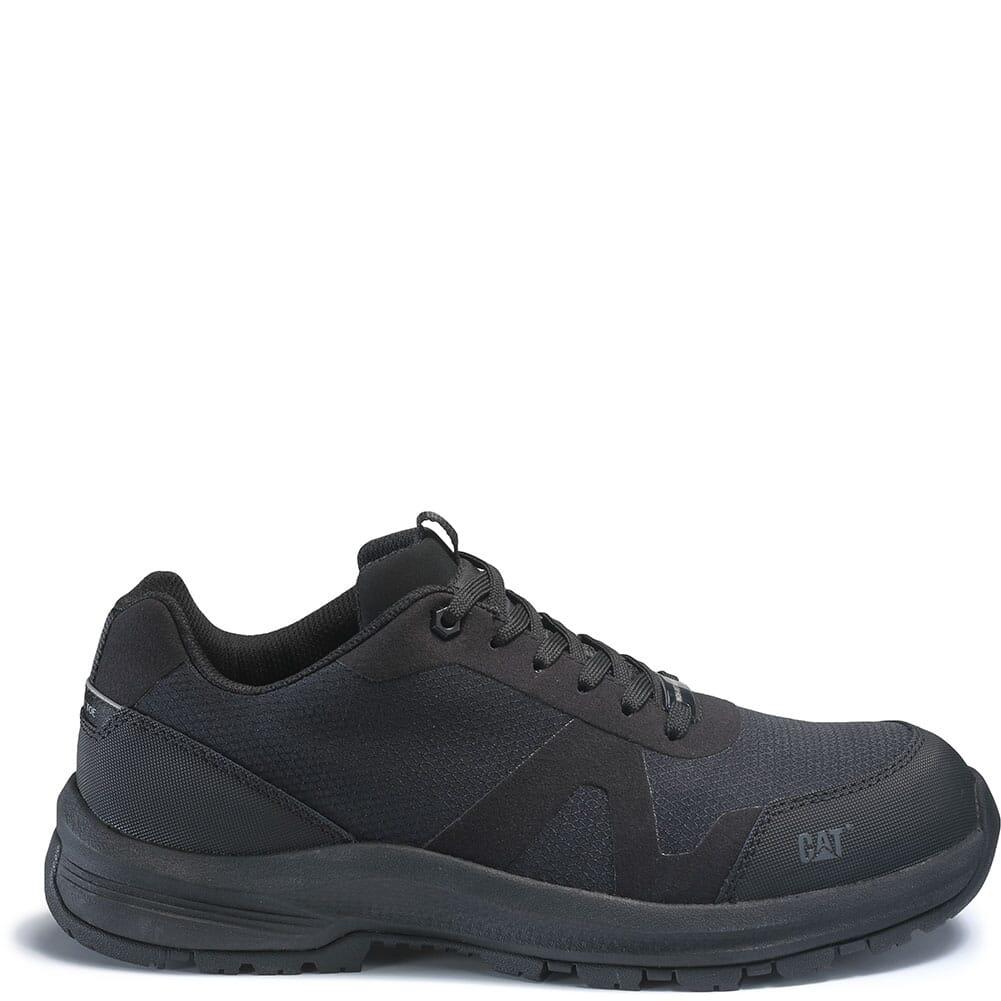 Caterpillar Men's Passage Safety Shoes - Black