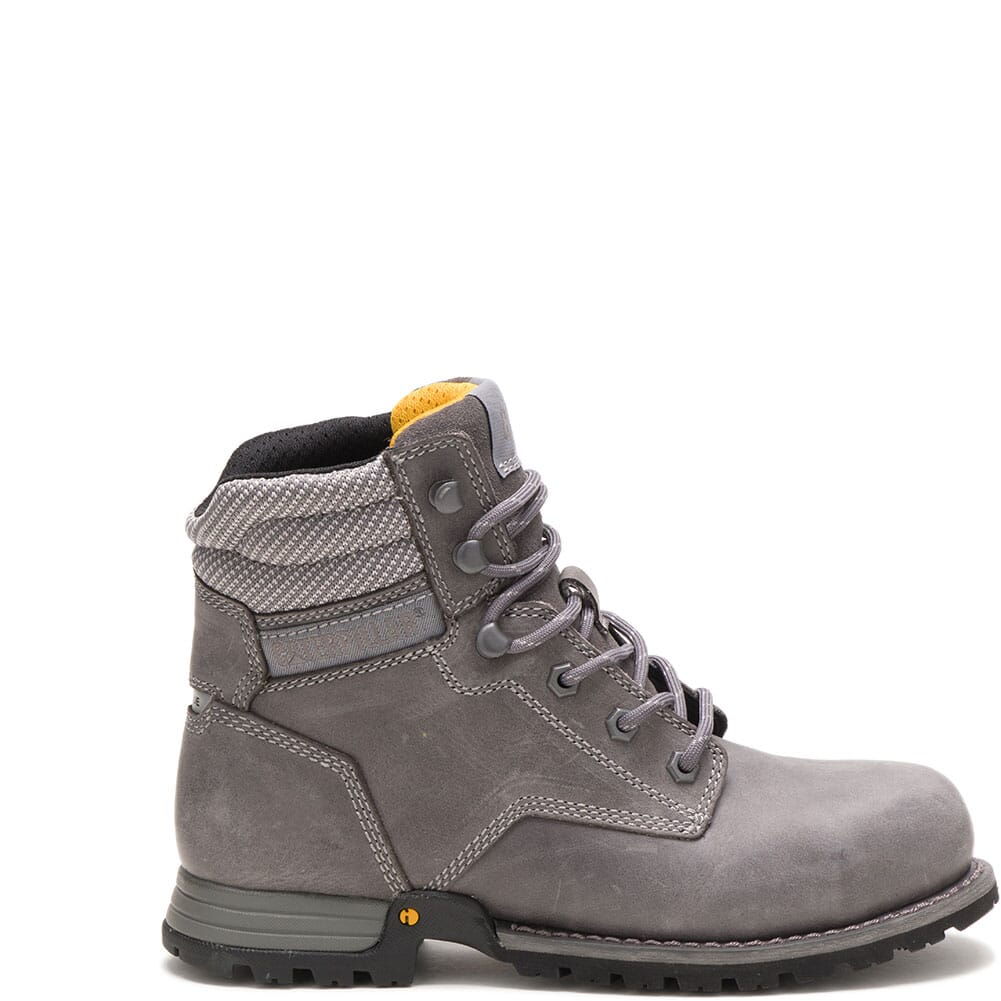 91098 Caterpillar Women's Paisley Steel Toe Safety Boots - Dolphine