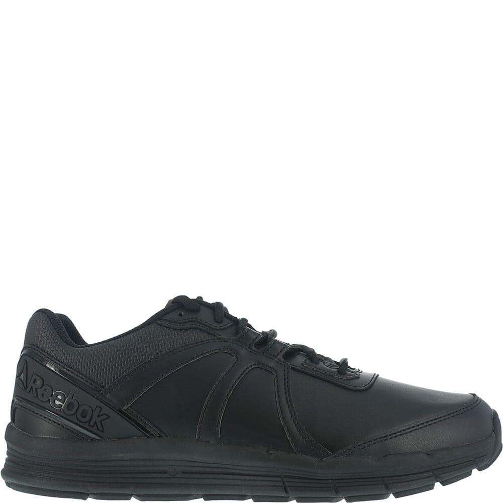 Reebok Men's Guide Work Safety Shoes - Black