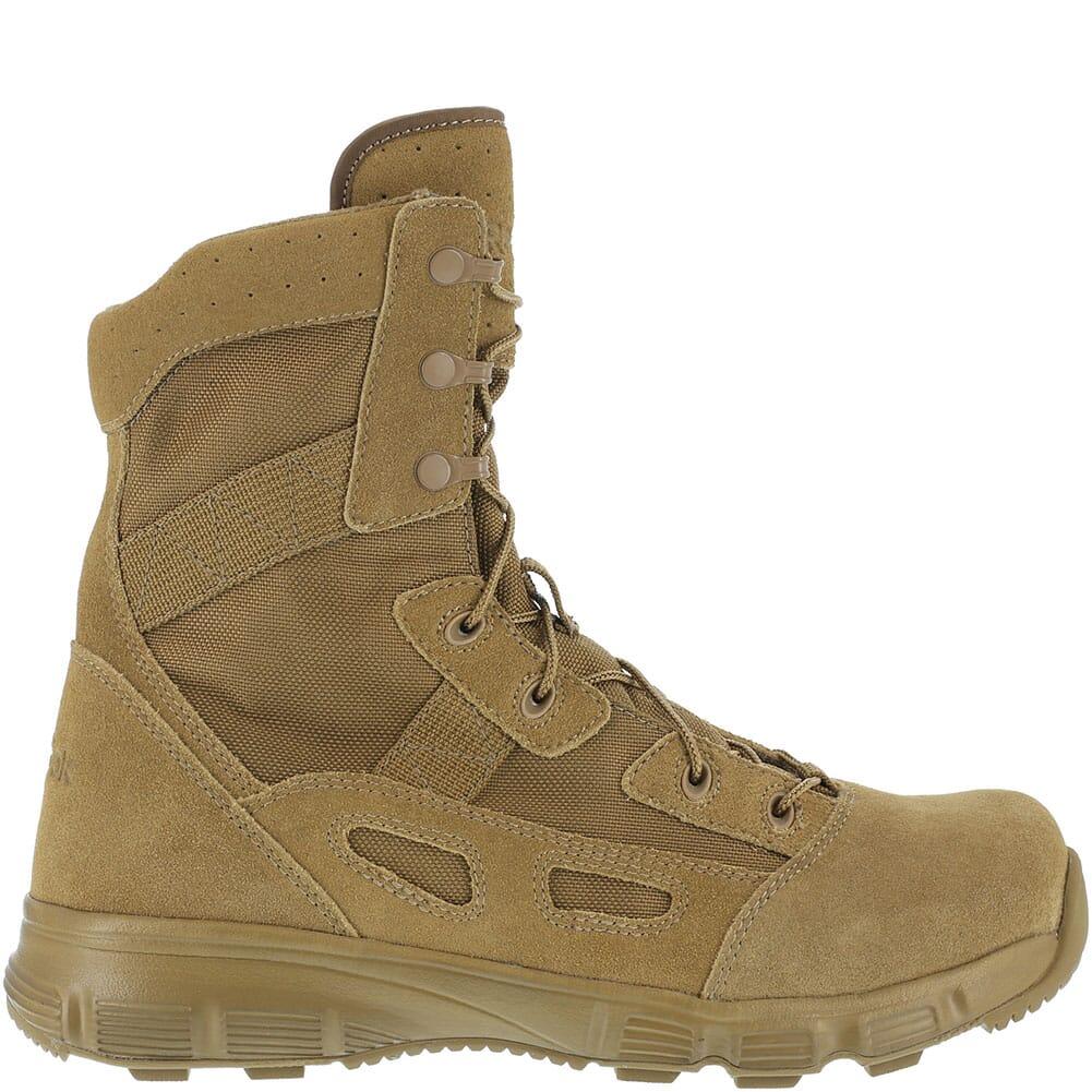 Reebok Women's Hyper Velocity Uniform Boots - Coyote