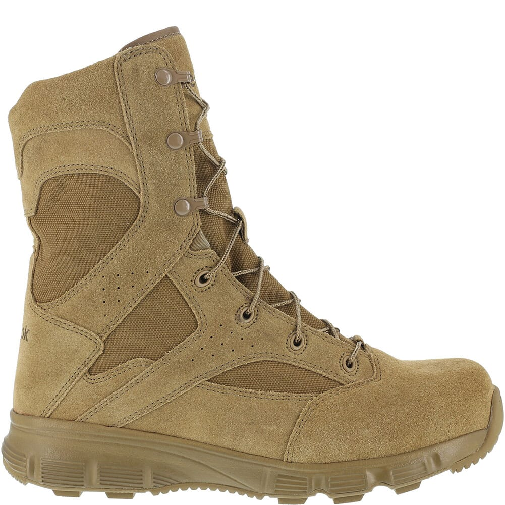 Reebok Men's Dauntless Tactical Boots - Coyote