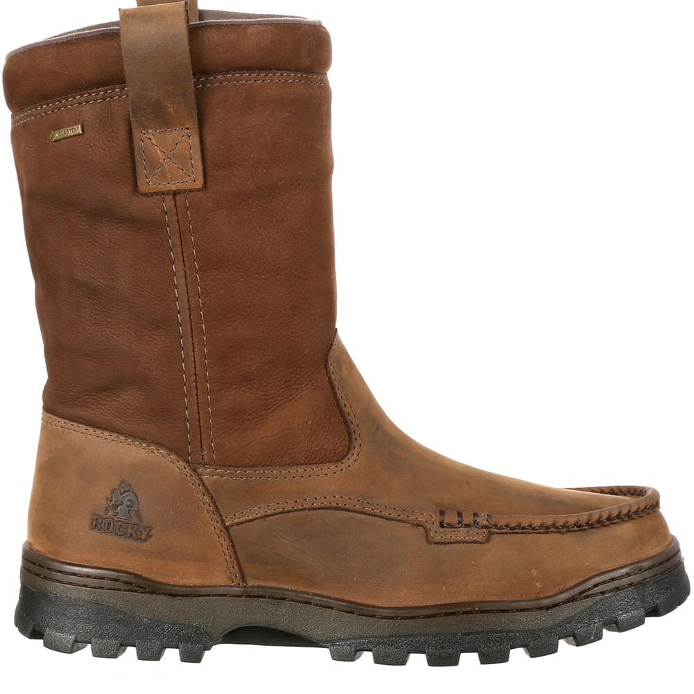 Rocky Men's Outback GTX Hunting Boots - Brown