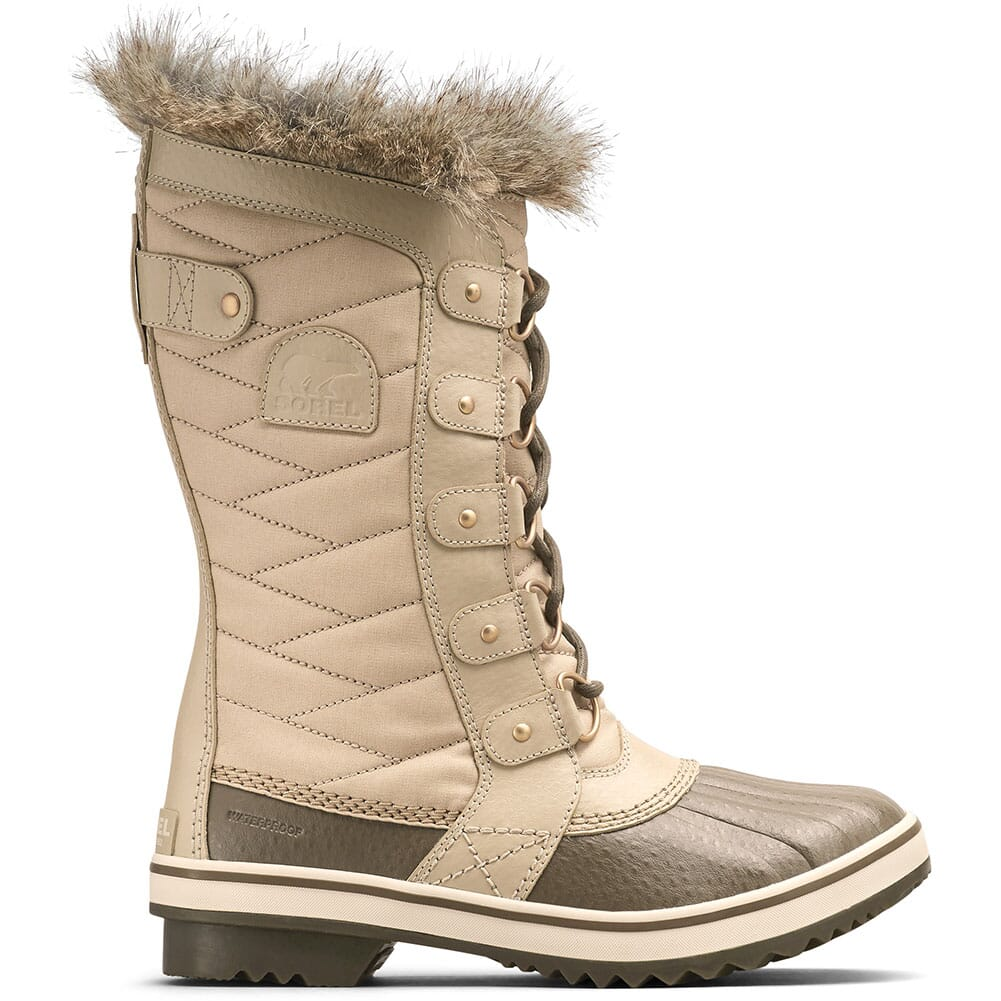 Sorel Women's Tofino II Casual Boots - Ancient Fossil