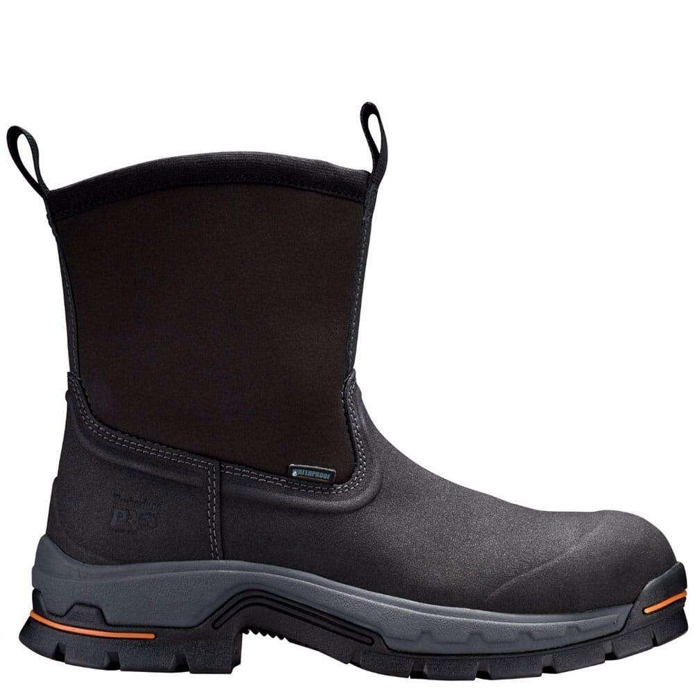 Timberland PRO Men's Stockdale Safety Boots - Black
