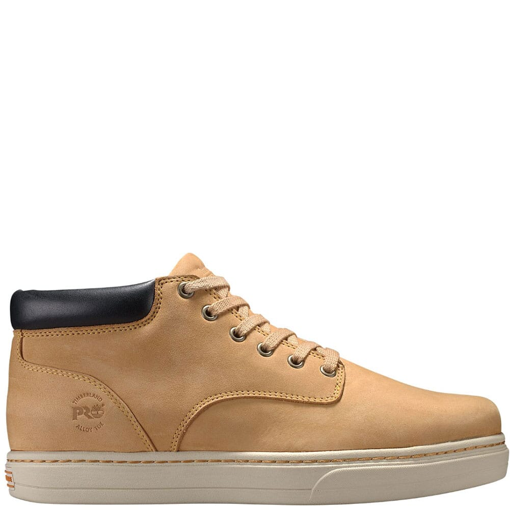 Timberland PRO Men's Disruptor Safety Shoes - Wheat