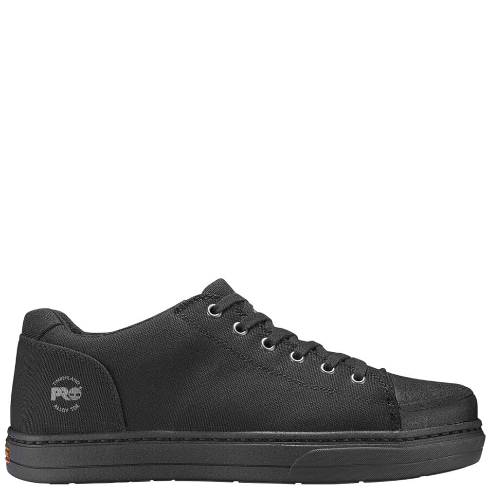 Timberland PRO Men's Disruptor Safety Shoes - Black