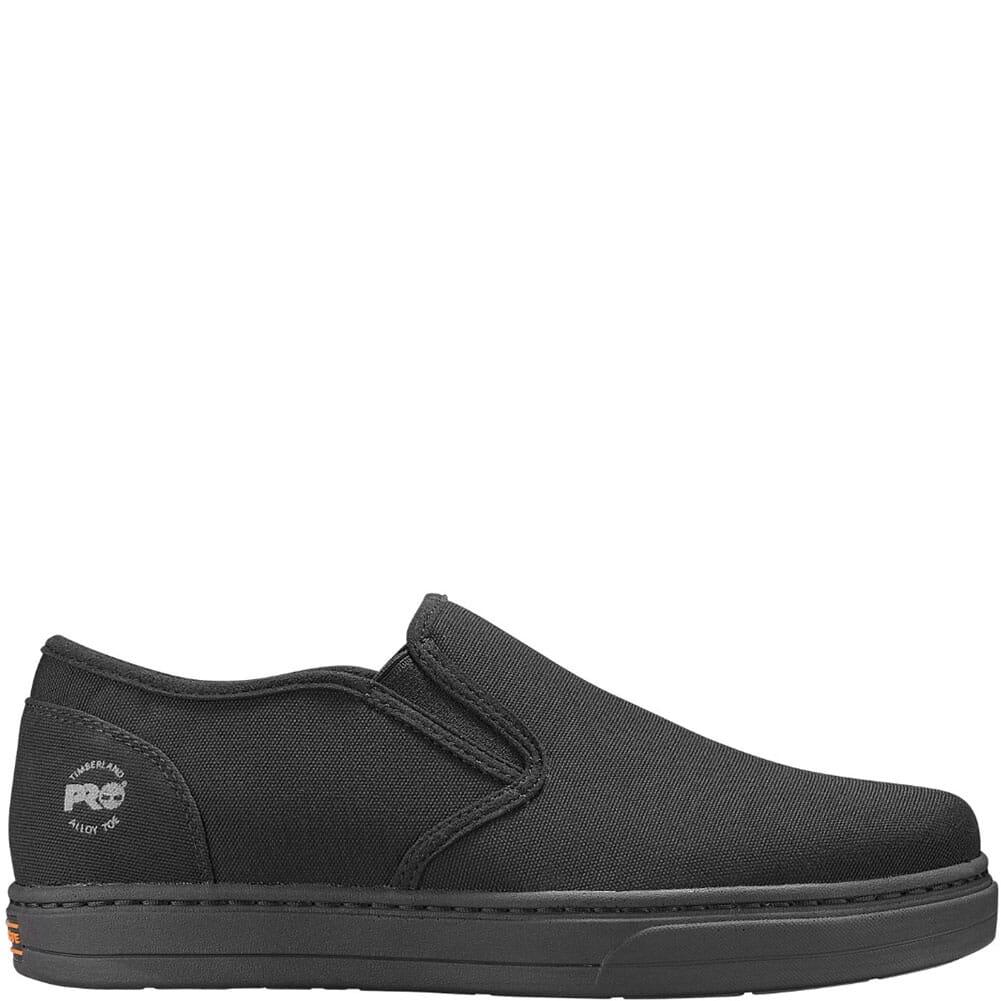 Timberland PRO Men's Disruptor Slip-On Safety Shoes - Black