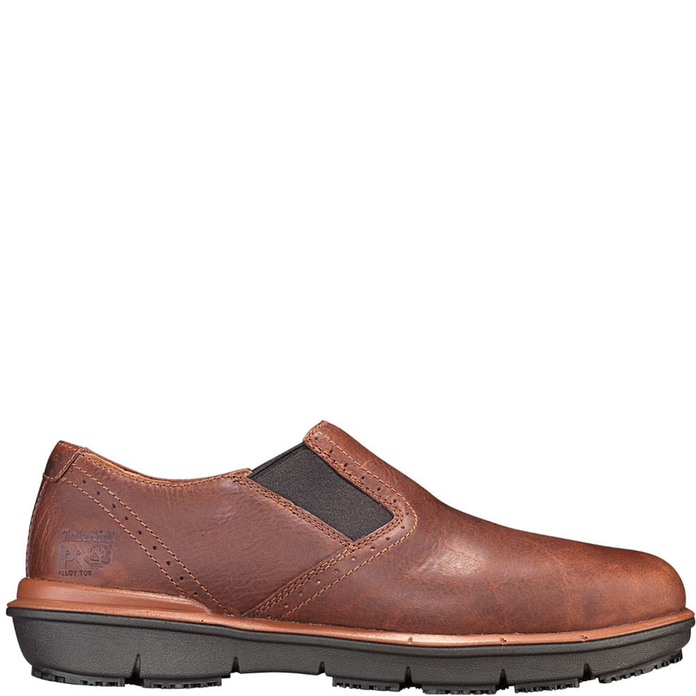Timberland PRO Men's Boldon SD+ Safety Shoes - Brown