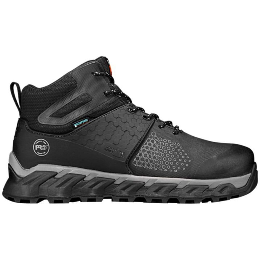 Timberland Pro Men's Ridgework Safety Boots - Black