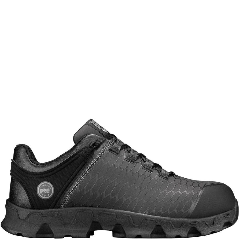 Timberland PRO Men's Powertrain Sport Safety Shoes - Black
