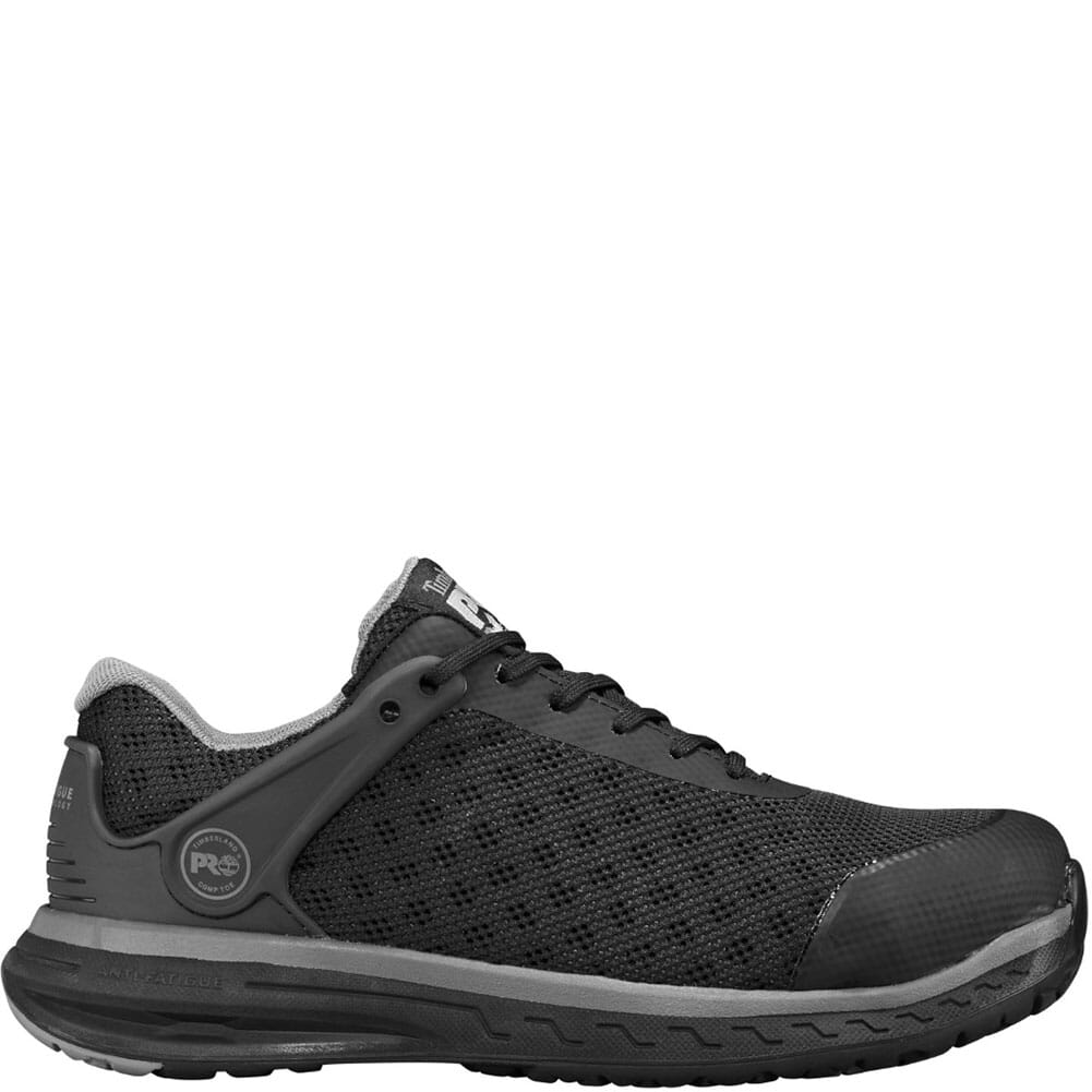 Timberland PRO Women's Drivetrain Safety Shoes - Black