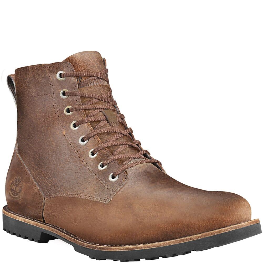 Timberland Men's Kendrick Side-Zip WP Casual Boots - Brown