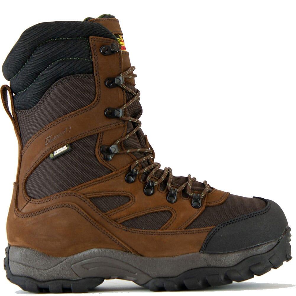 Thorogood Men's Mountain Ridge Outdoor Boots - Maxi Brown