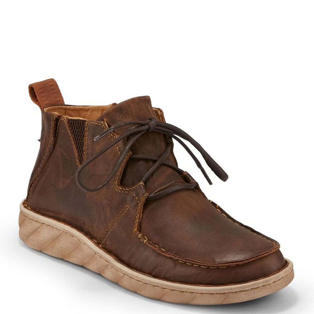 TLC505 Tony Lama Men's Estancia Casual Boots - Tan