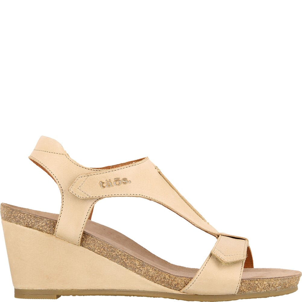 SHE-7342-STN Taos Women's Sheila Sandals - Stone