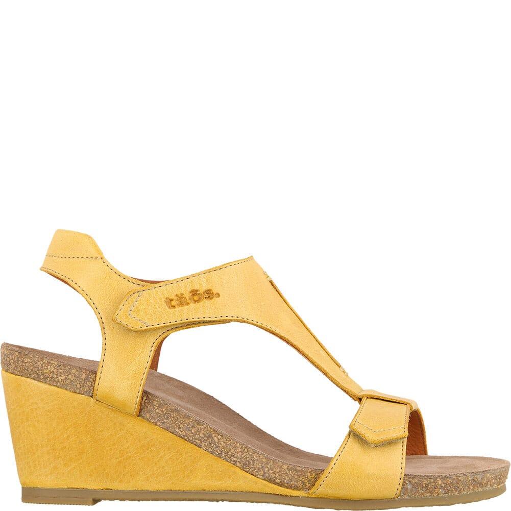 SHE-7342-YLW Taos Women's Sheila Sandals - Yellow