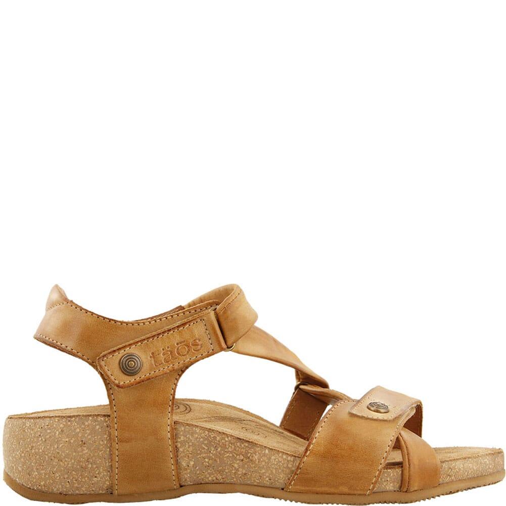 UNV-1340-CML Taos Women's Universe Sandals - Camel