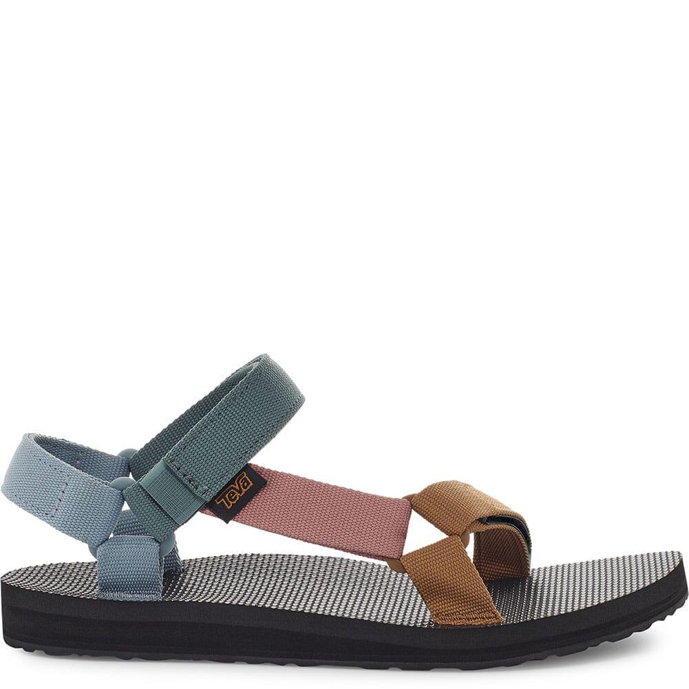 1003987-LTML Teva Women's Original Universal Sandals - Light Multi