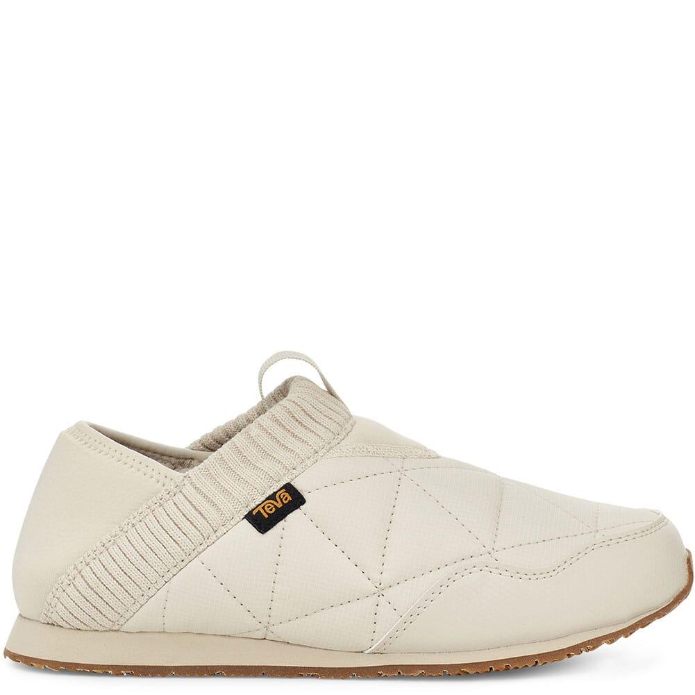 1018225-BIR Teva Women's Ember Moc Casual Shoes - Birch