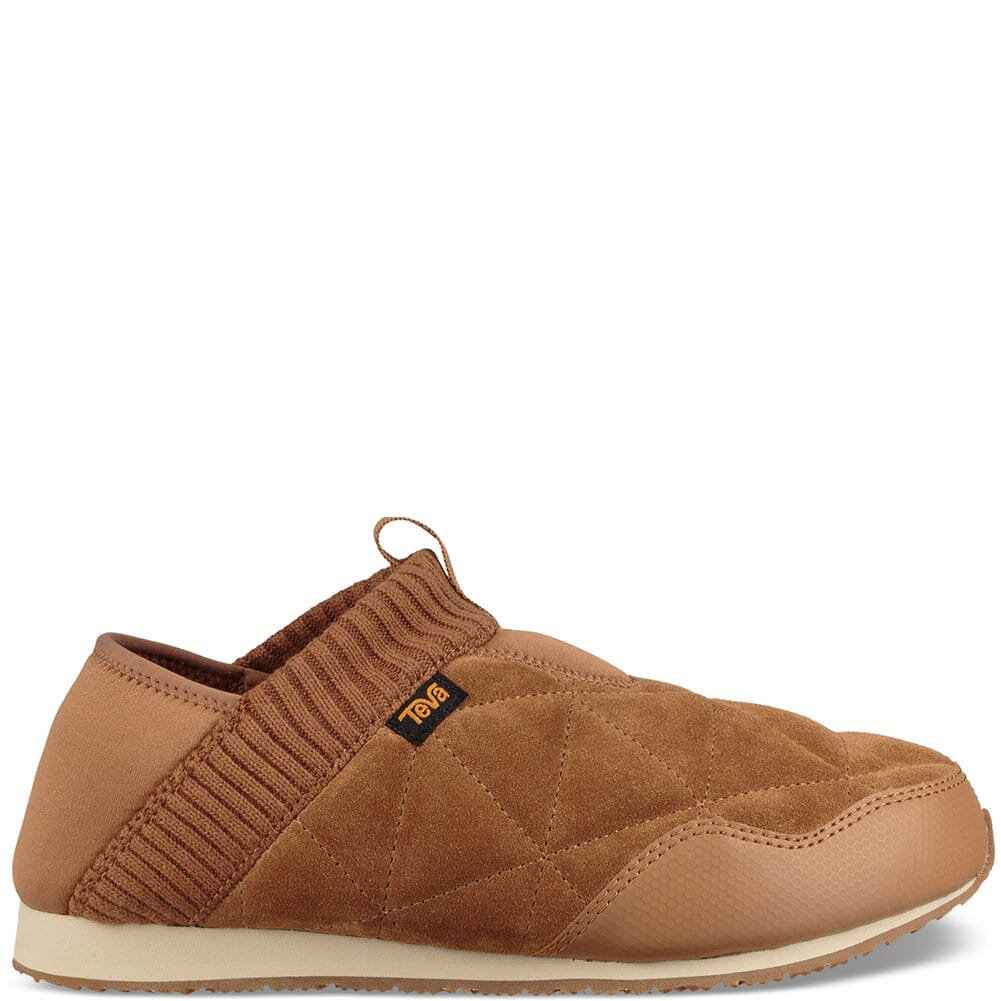 Teva Women's Ember Moc Casual Shoes - Pecan