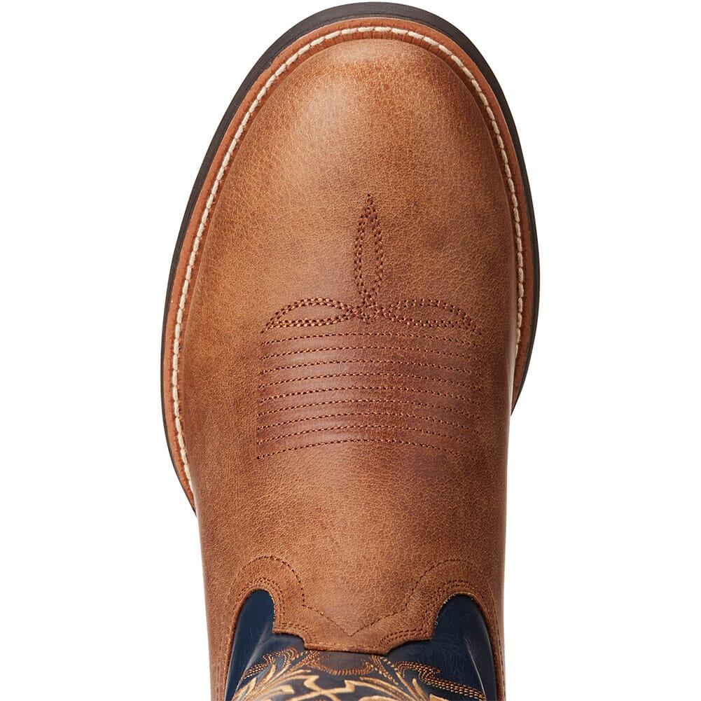 Ariat Men's Sport Horseman Western Boots - Sandstorm