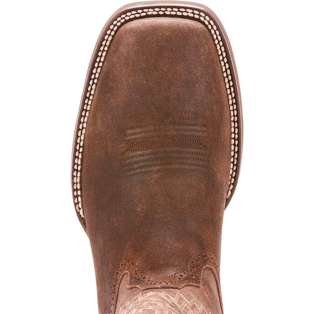 Ariat Men's Tycoon Western Boots - Antique Grey
