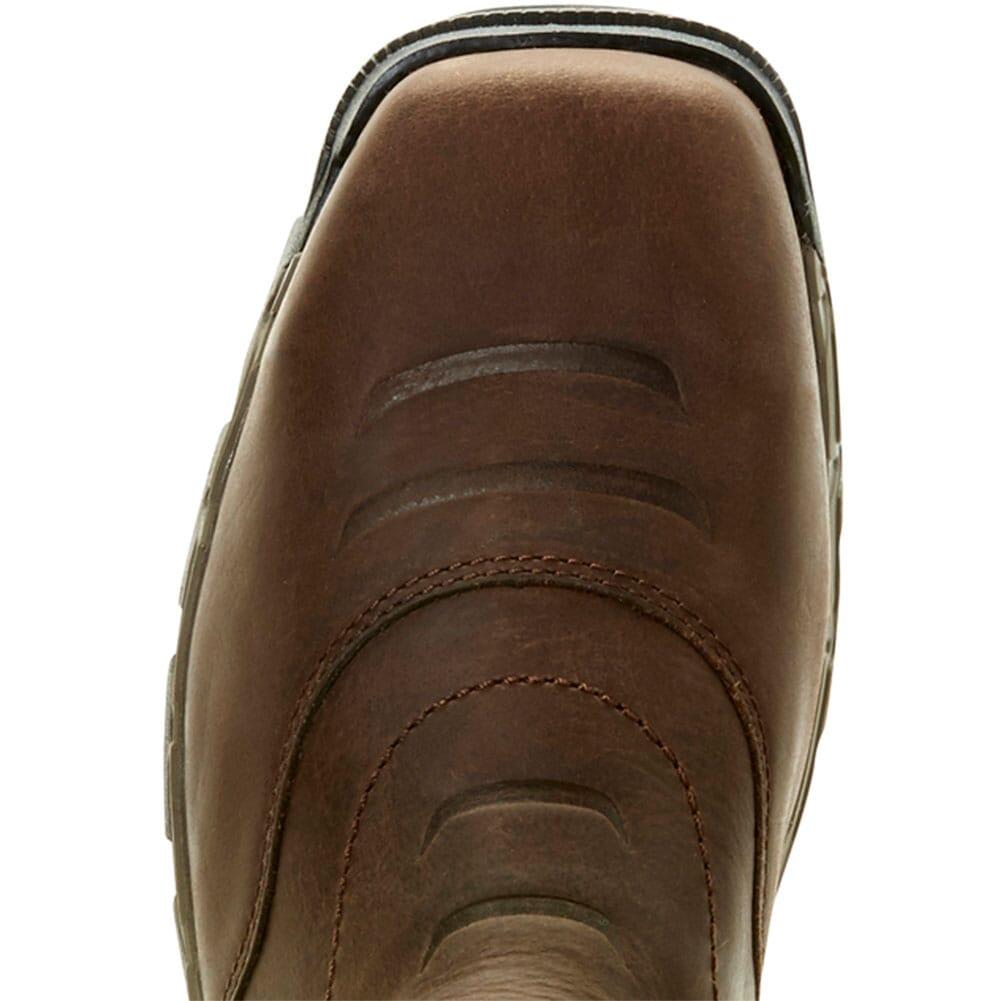Ariat Men's Rebar Flex Safety Boots - Brown/Wicker