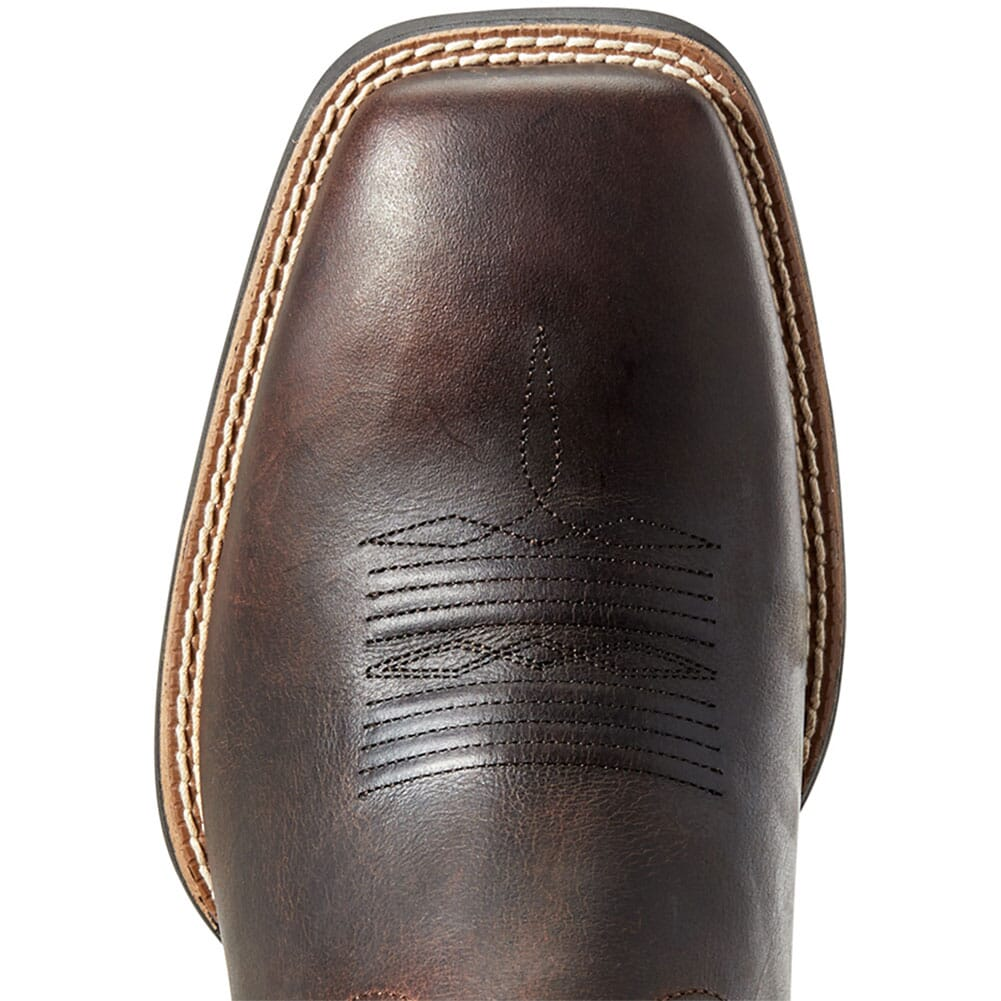 Ariat Men's Spitfire Lace-Up Casual Boots - Brown
