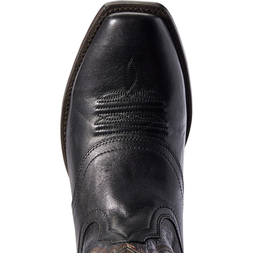 Ariat Men's WorkHog XT WP Work Boots - Brown