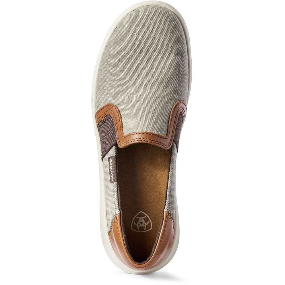 Ariat Women's Ryder Casual Shoes - Classic Canvas