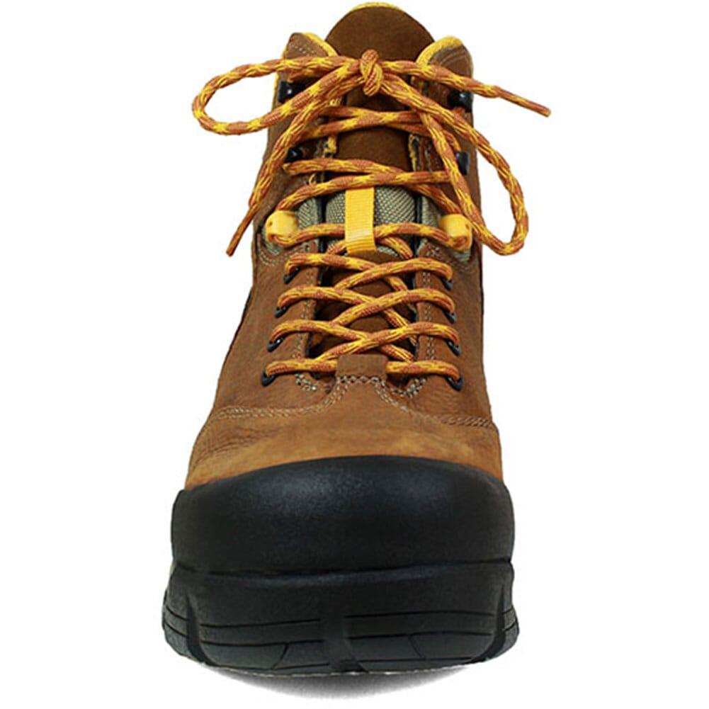 Bogs Men's Bedrock Safety Boots - Brown